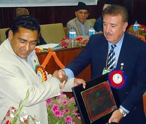 The-award