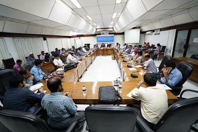 A new joint effort will strengthen or establish drought monitoring and early warning systems in Bangladesh. Photo: Santosh Raj Pathak/ICIMOD.