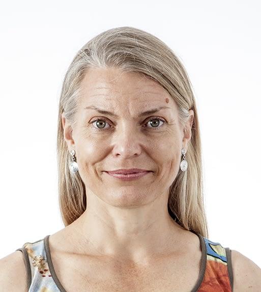 Profile image for Lone Badstue