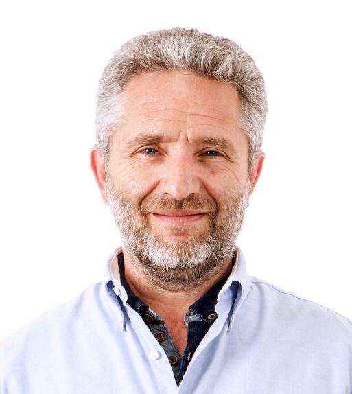 Profile image for Matthew Reynolds