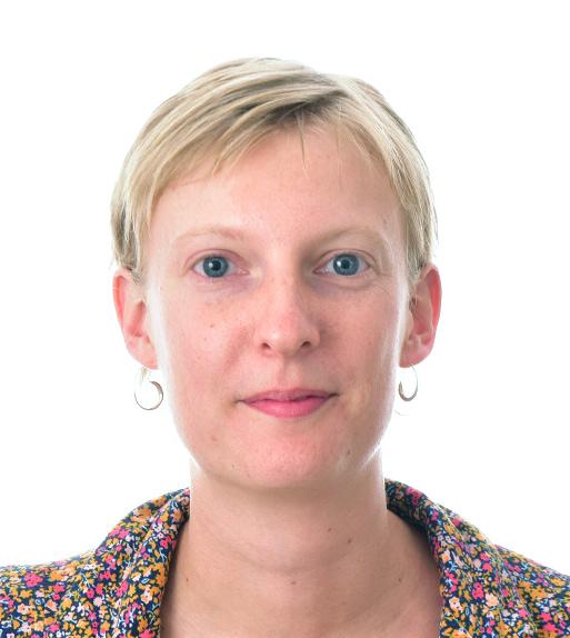 Profile image for Nele Verhulst
