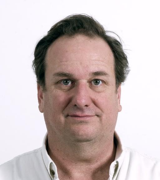 Profile image for Terence Molnar