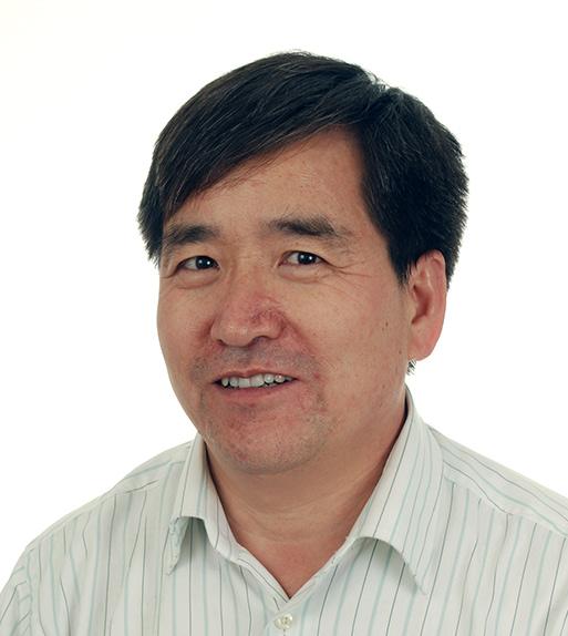 Profile image for Zhonghu He