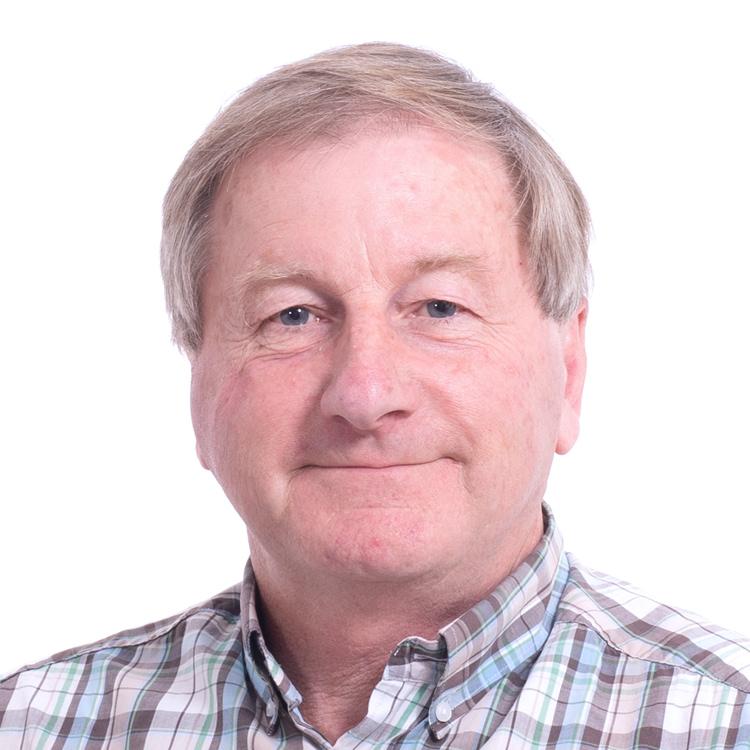 Profile image for William (Bill) Angus