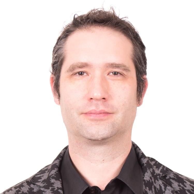 Profile image for Bram Govaerts