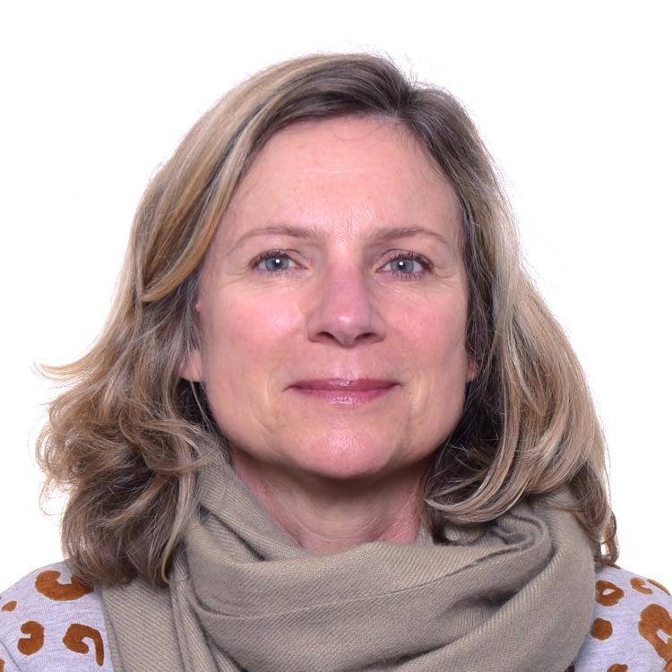 Profile image for Geneviève Renard