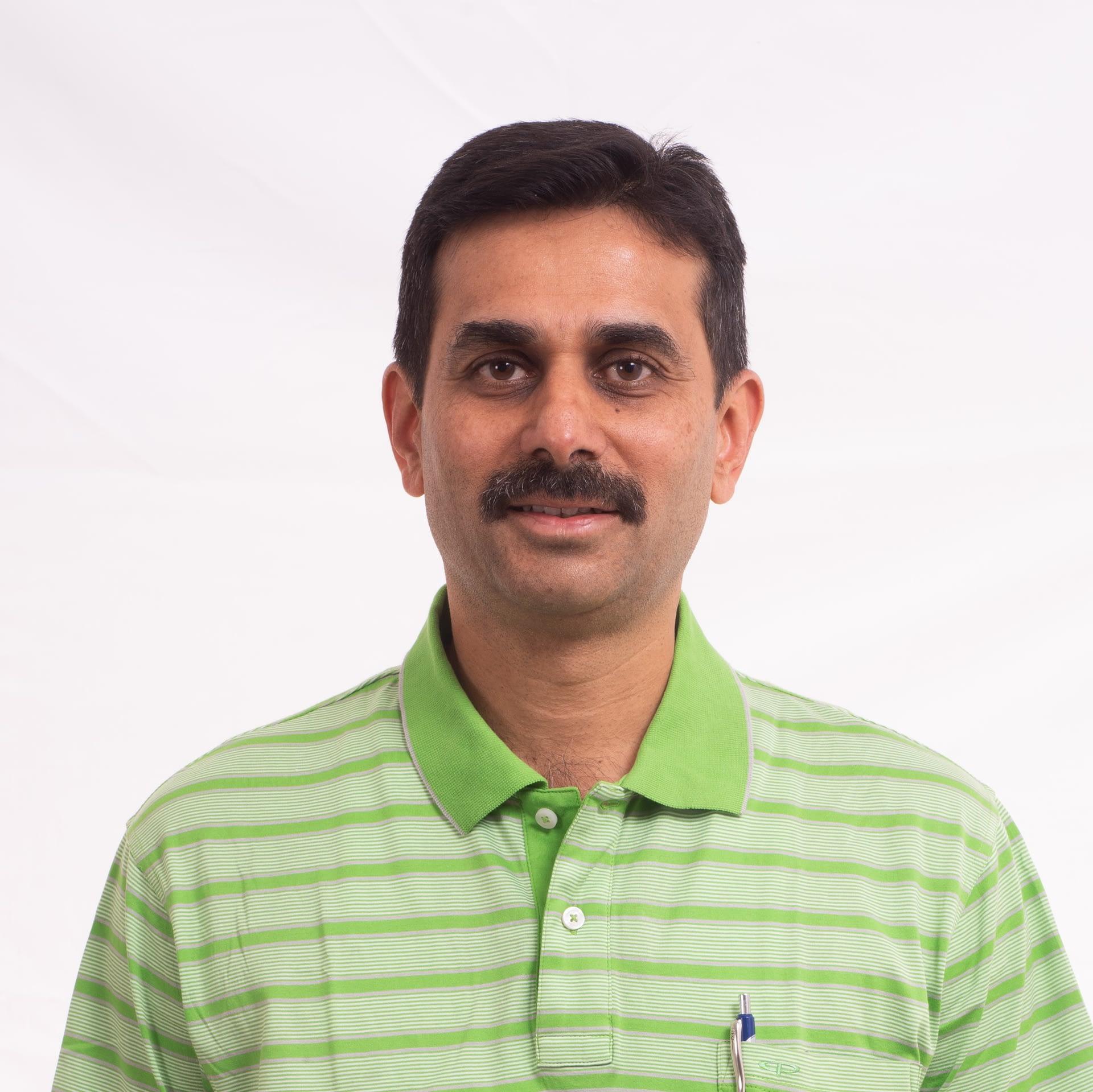 Profile image for Bindiganavile Sampath Vivek