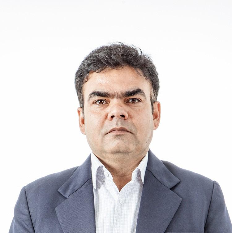 Profile image for P.H. Zaidi