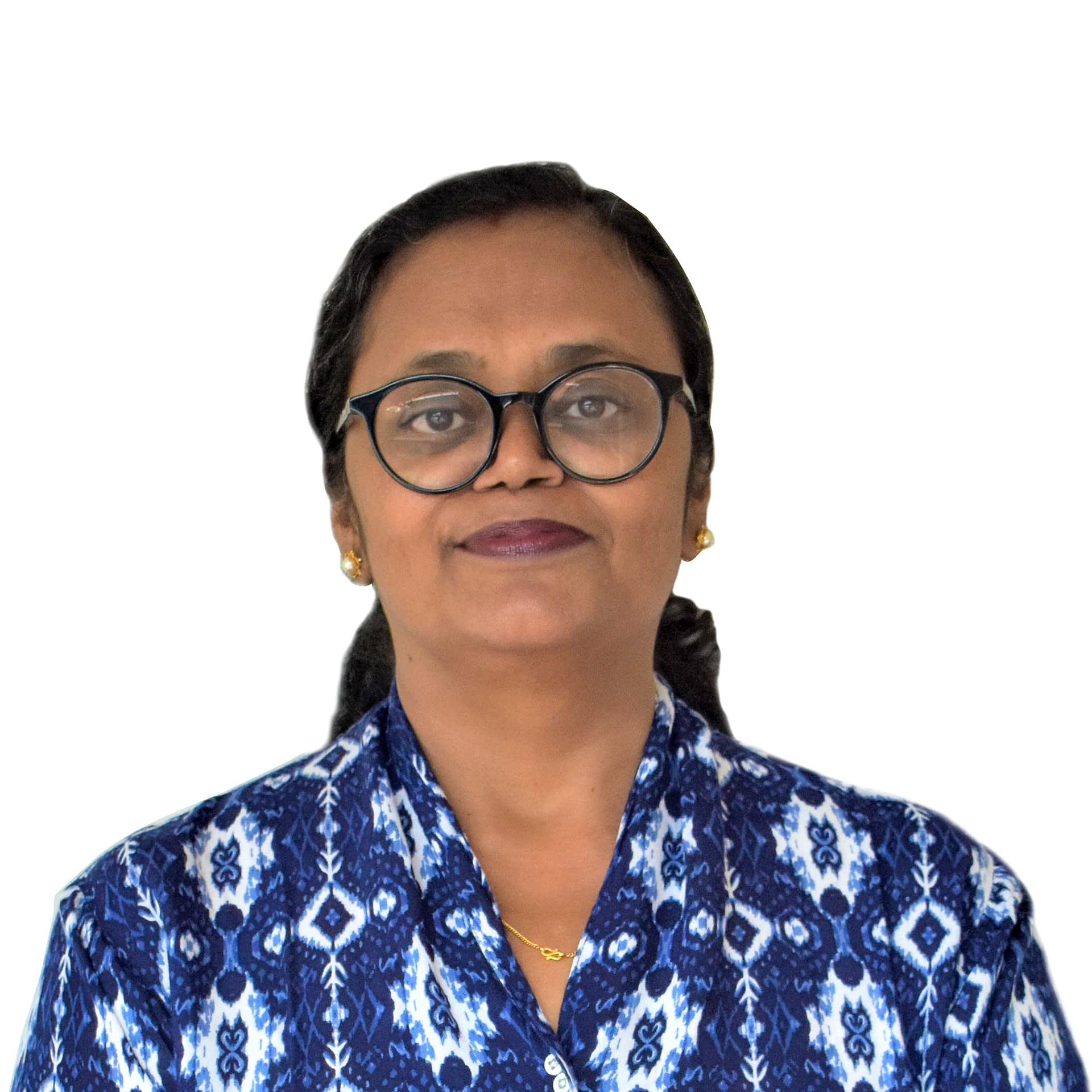 Profile image for Aparna Das