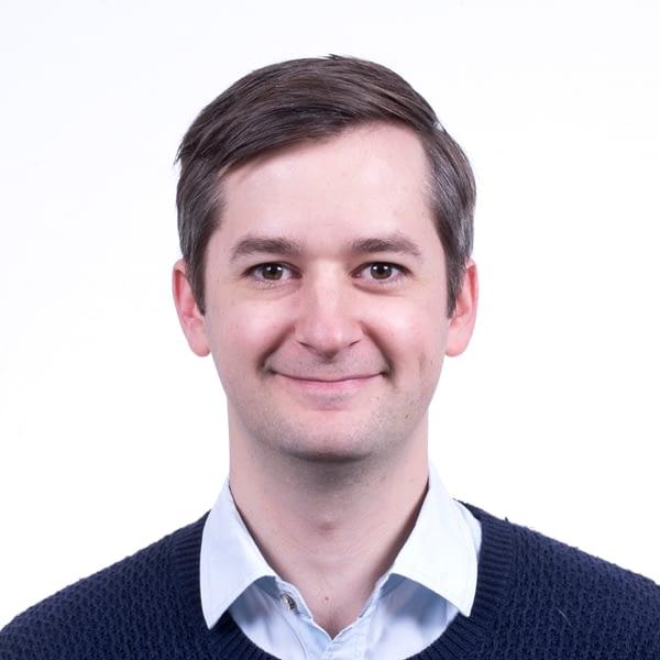 Profile image for Hamish Dunsford