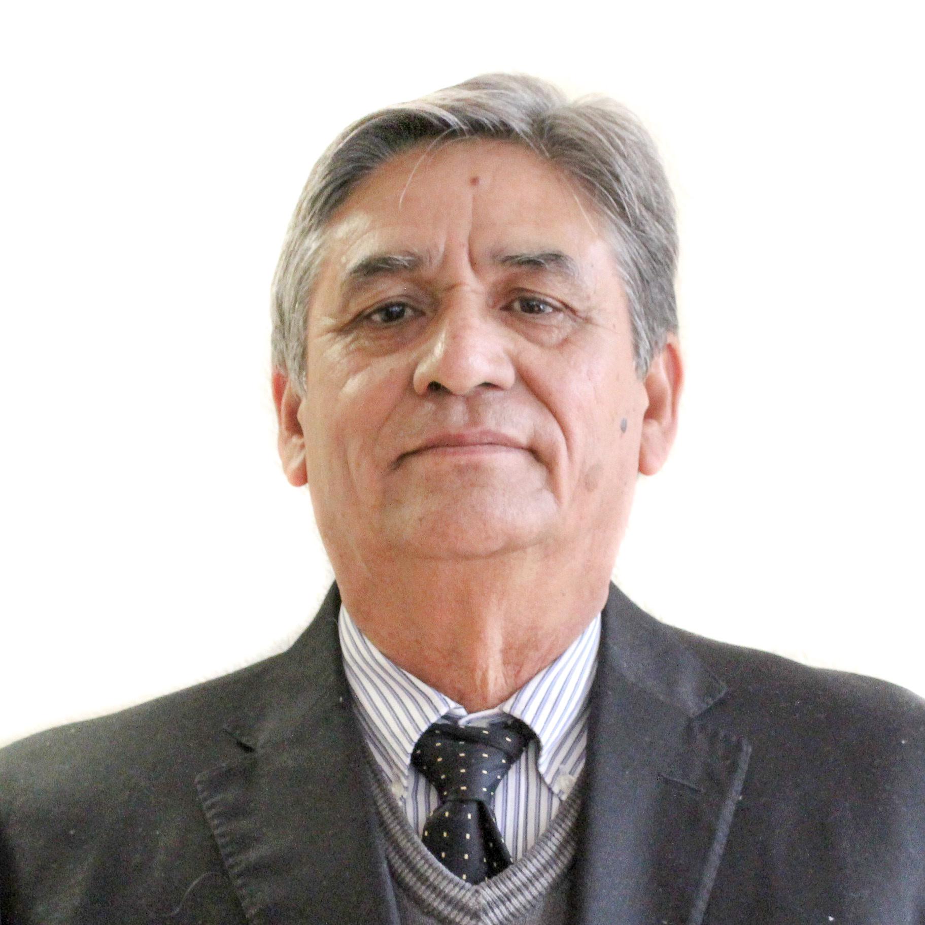 Profile image for José Antonio Cueto Wong
