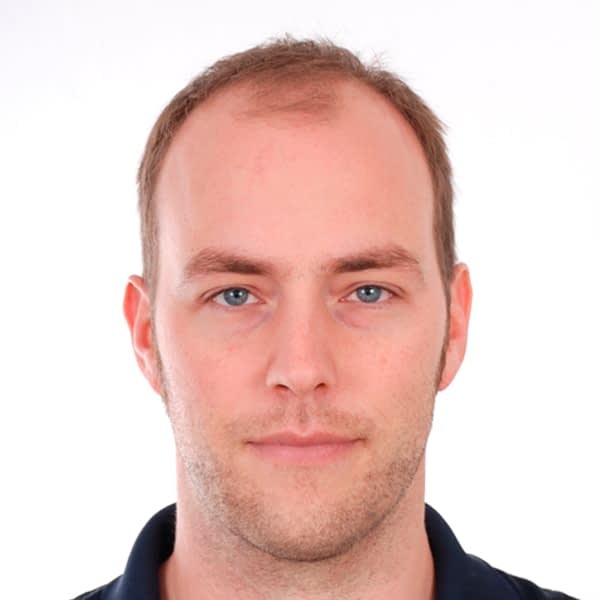 Profile image for Nicholas Davis