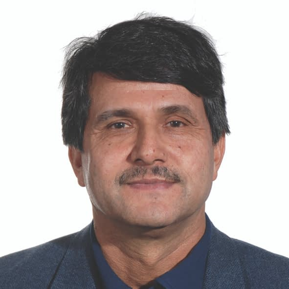 Profile image for Thakur Prasad Tiwari