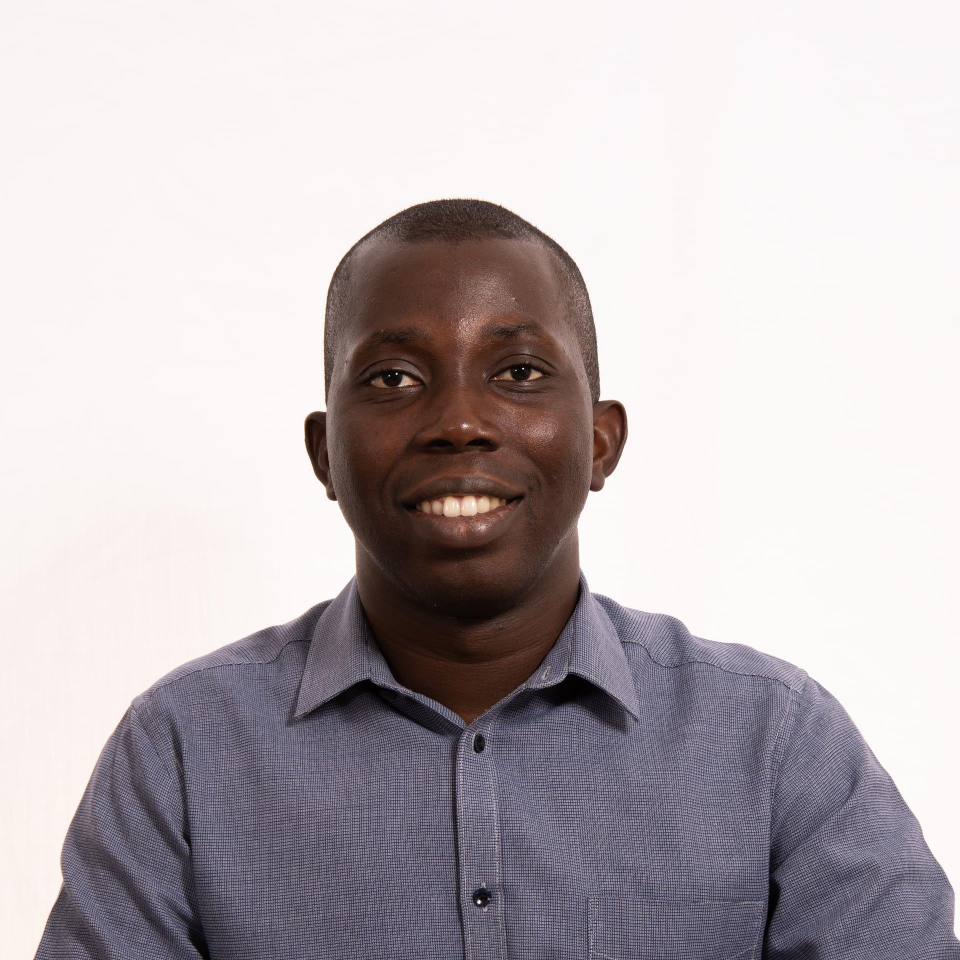 Profile image for Sylvanus Odjo