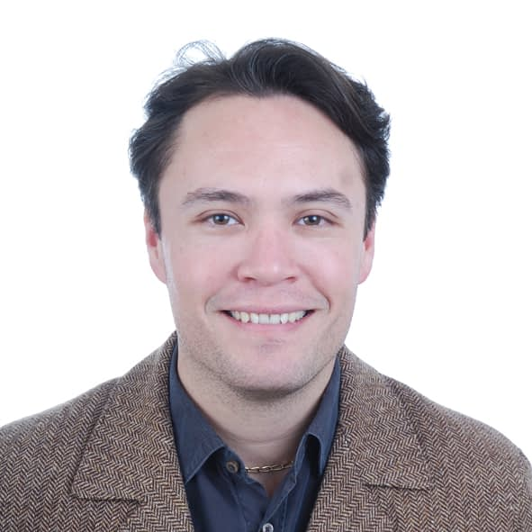 Profile image for Ricardo Curiel Martinez