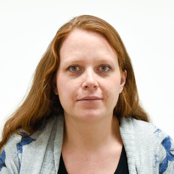 Profile image for Nora Honsdorf