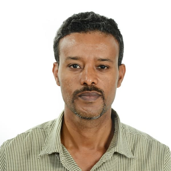Profile image for Tadele Asfaw Worku