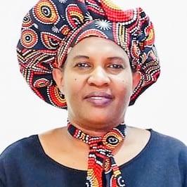 Profile image for Alice Ruhweza