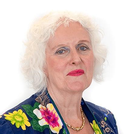Profile image for Hilary Wild